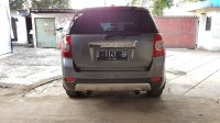 Dijual Chevrolet Captiva 2.0L A/T FL 2011 Diesel Abu (WhatsApp Image 2017-12-20 at 11.31.41.jpeg)