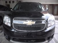 Jual New Chevrolet Orlando 1.8 LT AT tgn 1 km70rb rec Chev sangat istimewa