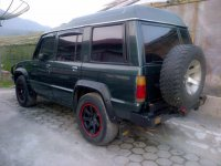 Jual Chevrolet Trooper thn 1994