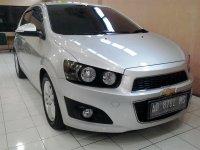 Jual Chevrolet Aveo LT Tahun 2014