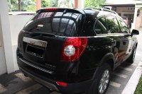 Chevrolet Captiva 2011 VCDi AT 2.0L Diesel Turbo Facelift (Belakang Kiri.jpg)