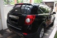 Chevrolet Captiva 2012 VCDi AT 2.0L Diesel Turbo Facelift (Belakang Kiri.jpg)