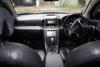 Chevrolet Captiva 2011 VCDi AT 2.0L Diesel Turbo Facelift (Kabin dalam.jpg)