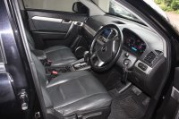 Chevrolet Captiva 2011 VCDi AT 2.0L Diesel Turbo Facelift (Kabin Depan.jpg)