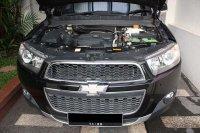 Chevrolet Captiva 2011 VCDi AT 2.0L Diesel Turbo Facelift (Tampak Depan dan Ruang Mesin.jpg)