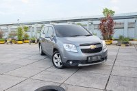 Jual 2015 Chevrolet Orlando LT 1.8 Matic Mint Conditions Cukup TDP 41 JT