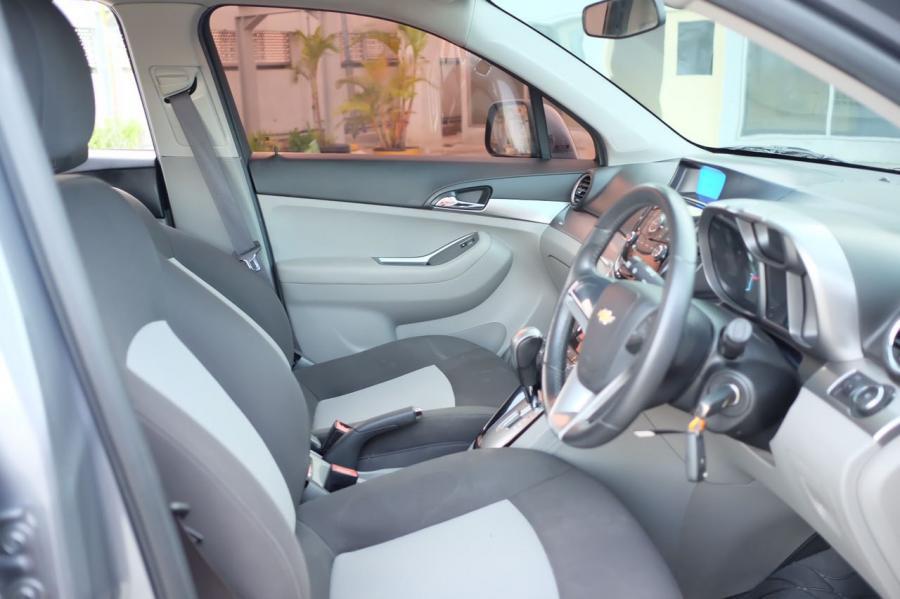 2015 Chevrolet Orlando LT 1.8 Matic Mint Conditions Cukup ...