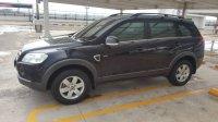 Chevrolet: Jual Mobil Captiva 2010 Hitam diesel siap pakai terawat (344862.jpg)