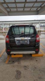 Chevrolet: Jual Mobil Captiva 2010 Hitam diesel siap pakai terawat (344864.jpg)