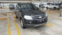 Chevrolet: Jual Mobil Captiva 2010 Hitam diesel siap pakai terawat (344863.jpg)