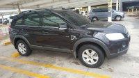 Chevrolet: Jual Mobil Captiva 2010 Hitam diesel siap pakai terawat (344869.jpg)