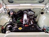 Chevrolet Camaro: Dijual Holden Premier HT 1969