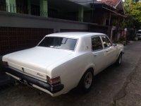 Chevrolet Camaro: Dijual Holden Premier HT 1969 (IMG-20180420-WA0057.jpg)