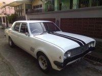 Chevrolet Camaro: Dijual Holden Premier HT 1969 (IMG-20180420-WA0056.jpg)