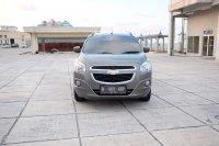 Chevrolet SPIN LTZ Matic Bensin 2015 Good Conditions hanya TDP 38 JT (IMG_1454.JPG)