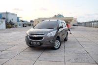Chevrolet SPIN LTZ Matic Bensin 2015 Good Conditions hanya TDP 38 JT (IMG_1457.JPG)