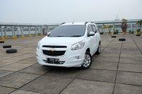 Chevrolet: 2013 SPIN LTZ AUTOMATIC BENSIN TDP 23 JTAN SAJA NETT (IMG_1482.JPG)