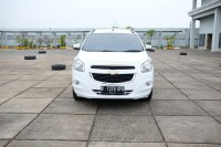 Chevrolet: 2013 SPIN LTZ AUTOMATIC BENSIN TDP 23 JTAN SAJA NETT (IMG_1481.JPG)