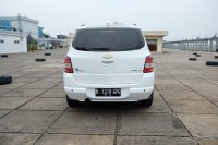 Chevrolet: 2013 SPIN LTZ AUTOMATIC BENSIN TDP 23 JTAN SAJA NETT (IMG_1484.JPG)