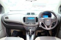 Chevrolet: 2013 SPIN LTZ AUTOMATIC BENSIN TDP 23 JTAN SAJA NETT (IMG_1488.JPG)