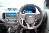 Chevrolet: 2013 SPIN LTZ AUTOMATIC BENSIN TDP 23 JTAN SAJA NETT (IMG_1487.JPG)