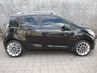 All New Chevrolet Spark LT 1.2 th 2011 asli DK hitam mulus Velg R17 (8.jpg)