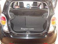 All New Chevrolet Spark LT 1.2 th 2011 asli DK hitam mulus Velg R17 (5.jpg)