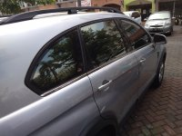 Jual Chevrolet Captiva 2010 Manual Bensin 2.4