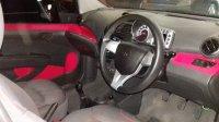 Chevrolet: New Spark 1.2 LT Manual Tahun 2010 (in depan.jpg)