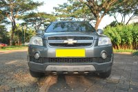 Jual Chevrolet Captiva 2.4 LT AT Bensin 2007