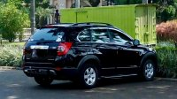 Jual cepat SUV Chevrolet Captiva  SS 2.4 thn 2011 Istimewa