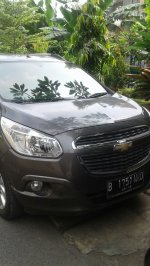 Chevrolet: Spin 1.5LTZ matic 2013 (WhatsApp Image 2018-06-06 at 11.21.07 (2).jpeg)