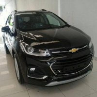 Jual Tavera: The all New Chevrolet TRAX Big Deal more Promo