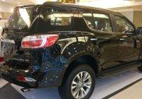 Jual Chevrolet: The all New Trailblazer Big promo big deal