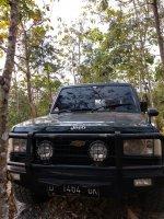 Chevrolet Trooper long Short 4x4 Tahun 1987 Diesel Rp 60.000.000 (IMG_20180712_143830.jpg)