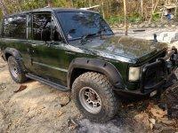 Chevrolet Trooper long Short 4x4 Tahun 1987 Diesel Rp 60.000.000 (IMG_20180712_143852.jpg)