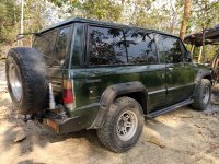 Chevrolet Trooper long Short 4x4 Tahun 1987 Diesel Rp 60.000.000 (IMG_20180712_144307.jpg)