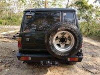 Chevrolet Trooper long Short 4x4 Tahun 1987 Diesel Rp 60.000.000 (IMG_20180712_144317.jpg)