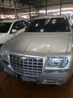Dijual CHRYSLER 300C Tahun 2011