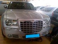 Jual Chrysler 300C Tahun 2011