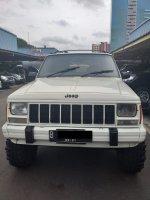 Di Jual Cepat Chrysler Cherokee Limited Tahun 1995