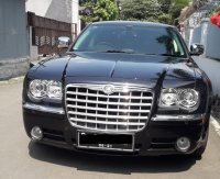 Chrysler 300c Pentastar V6 3.6L low Km