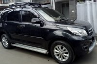 Daihatsu: Dijual Cepat BU Terios Matic TX AT Hitam 2011 (IMG20180112105957.jpg)