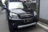 Daihatsu: Dijual Cepat BU Terios Matic TX AT Hitam 2011 (IMG20180112110011.jpg)