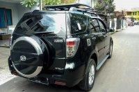 Jual Istimewa Daihatsu Terios Matic 1.5 TX AT SUV HITAM BANDUNG