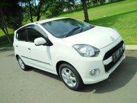 Jual Daihatsu: AYLA X-MT 2016 dipakai hanya 4 bln,Seperti Baru