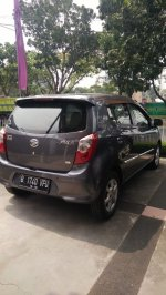 Daihatsu: Ayla X AT 2013 Grey Harga NEGO Hub Ratna (IMG-20180710-WA0023.jpg)