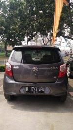 Daihatsu: Ayla X AT 2013 Grey Harga NEGO Hub Ratna (IMG-20180710-WA0022.jpg)