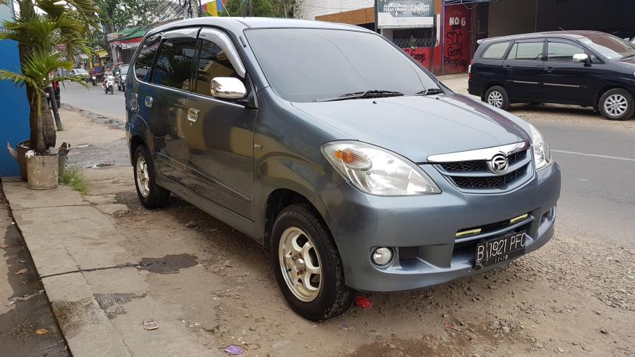 Daihatsu Xenia Li Sporty 2008 (kredit dibantu ...