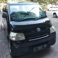 Jual Daihatsu: Gran Max 1.3D Minibus 2008 Tangan Pertama